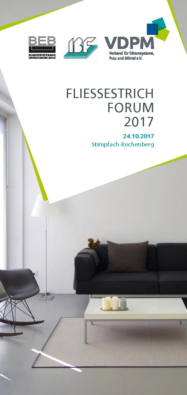 Allgemein Titel Flyer FE Forum 2017 Seite 1