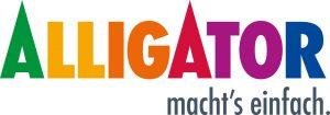 ALLIGATOR Logo 4c 2017