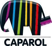 Logos Caparol 035039 3d Elefant