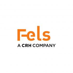 Logos Fels CRH Logo Col