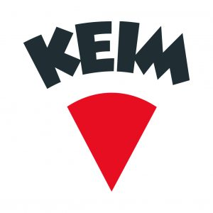 Logos KEIM Logo 4c Pos