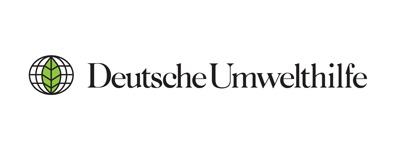 Logos Links Deutsche Umwelthilfe