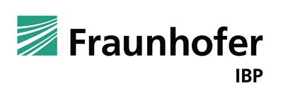 Logos Links Fraunhofer Institut IBP