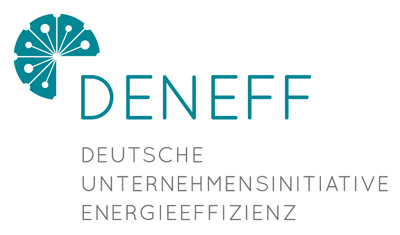 Logos Links Logo DENEFF