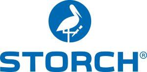 Logos Logo Storch
