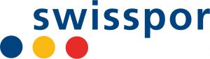 Swisspor Logo Pantone