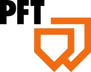 Logos Pft Logo
