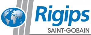 Logos Rigips Logo