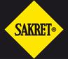 Logos Sakret 97x85