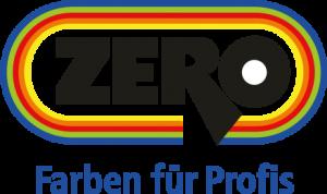 Logos Zero Logo