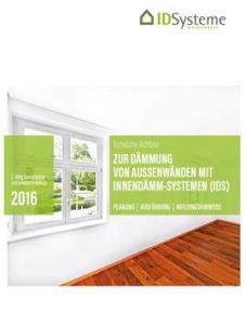 Shop Technische Richtlinie Innendammung Systeme 2 0 1 227x300