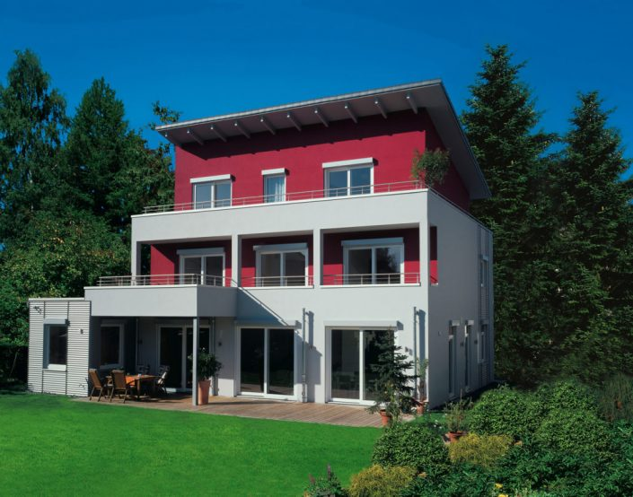 Standard Bilder Fassadendaemmsysteme Gestaltungsvielfalt 3 1