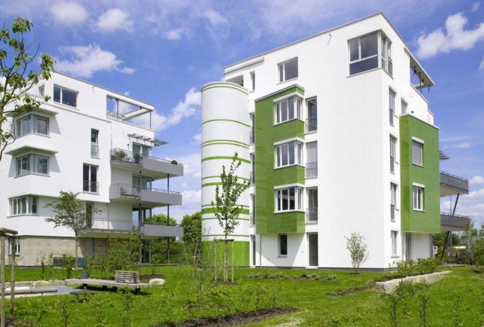 Standard Fassadendaemmsysteme Gestaltungsvielfalt 7 1