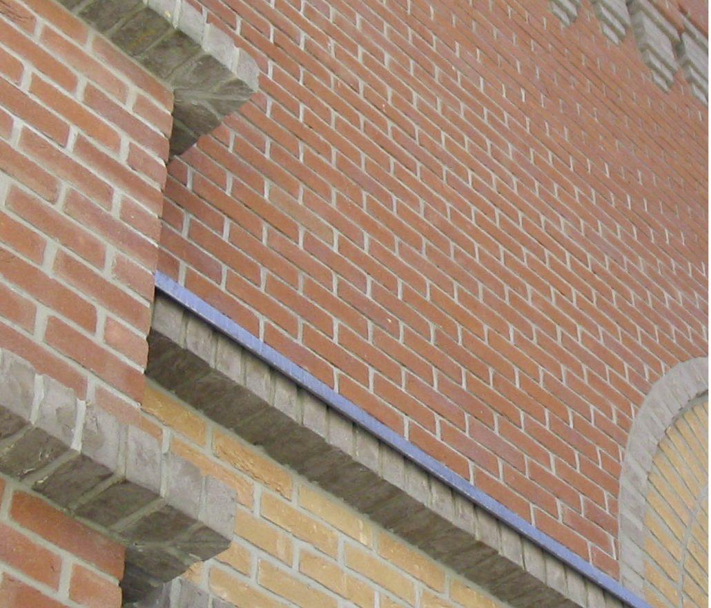 Standard Mauer